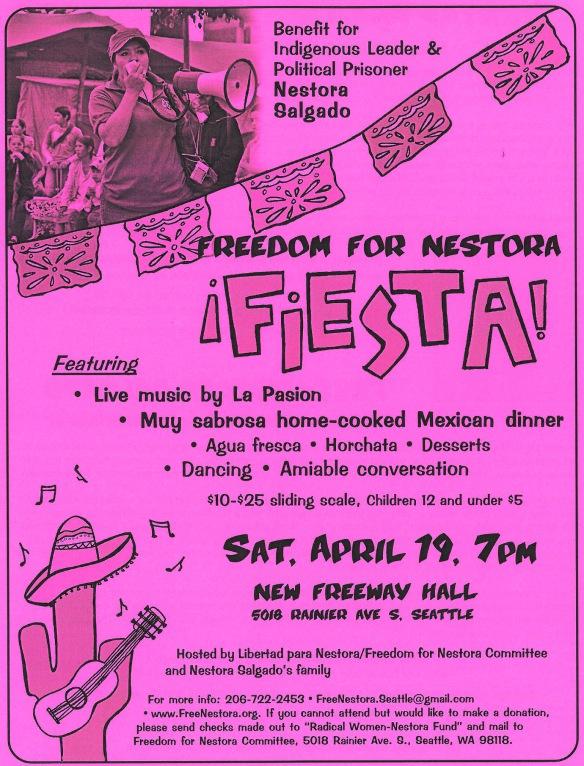 Fiesta Nestora Event